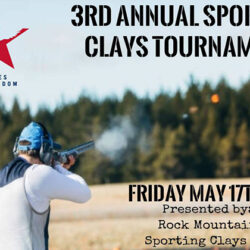 Eagle Cleaners Sponsors 3rd Annual Equines for Freedom Tournament