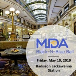 Eagle Cleaners Sponsors 19th Annual MDA Ball