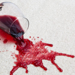 Six Tips for Better Home Stain Removal