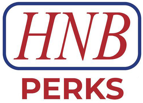 hnb perks