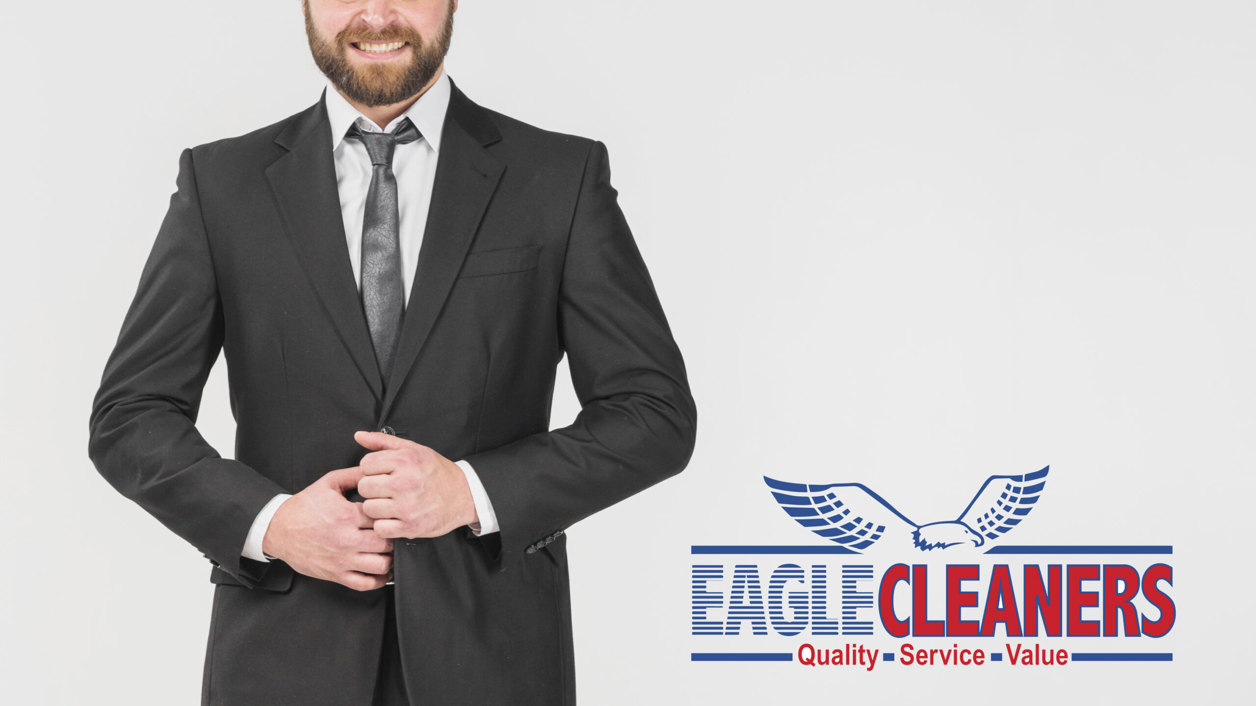 Dry Cleaning Suits – Do's & Don'ts Eagle Cleaners knows how important suit care is, which is why we're known for ours. We understand the significance of finding the perfect suit…