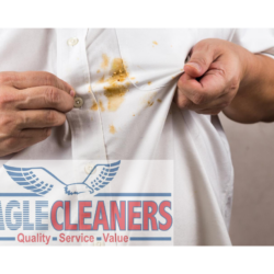 Eagle Cleaners: Summer Stains & How to Treat Them