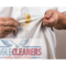 Summer Stains & How to Treat Them Summertime means picnics, BBQs, outdoor activities, and fun in the sun! However, this also means stubborn stains from grass, sweat, sunscreen and food. Eagle…