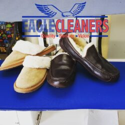 Get Ready for Fall with Eagle Cleaners!