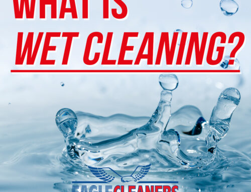 How is Wet Cleaning Different Than Dry Cleaning?: Kreussler Inc.