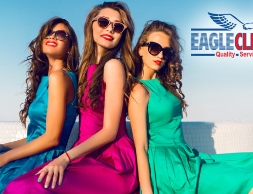 Eagle Cleaners: Helping You Prepare for All Things Summer!